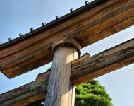 Shinto Shrine - Takayama